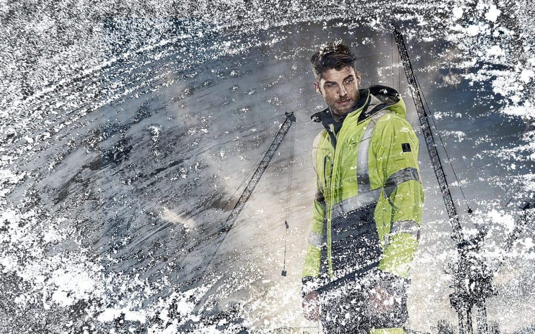 Arbeitsschutz im Winter