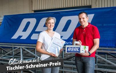 Ortenauer Tischler-Schreiner-Preis 2021